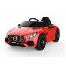 Mercedes Benz AMG GT elektromos kisautó 2.4 eredeti Mercedes licenc
