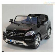 Mercedes Benz ML350 AMG elektromos 2 személyes kisautó eredeti Mercedes licenc