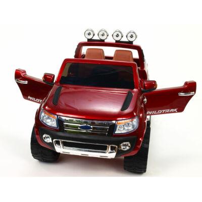 Ford Ranger Wildtrak elektromos 2 személyes kisautó 2.4 GHZ eredeti Ford licenc