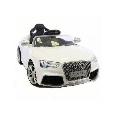 Audi RS5 elektromos kisautó 2.4 eredeti Audi licenc