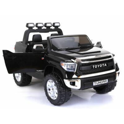 Elektromos 2 személyes kisautó Toyota Tundra 24V 2.4 GHZ eredeti TOYOTA licenc