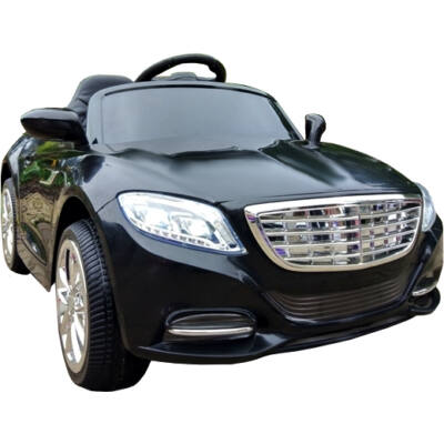 Mercedes S Class style elektromos kisautó 2.4