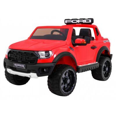 Ford Ranger elektromos 2 személyes kisautó 2.4 GHZ eredeti Ford licenc