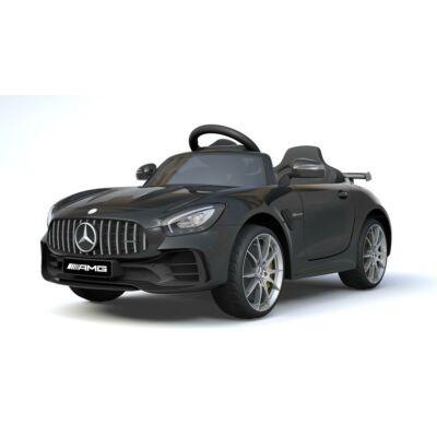 Mercedes Benz AMG GT R elektromos kisautó 2.4 eredeti Mercedes licenc