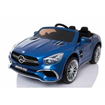 Mercedes Benz AMG SL65 elektromos kisautó 2.4 eredeti Mercedes licenc
