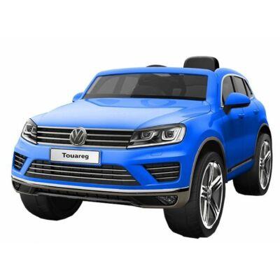 Volkswagen Touareg elektromos kisautó 2.4 eredeti Volkswagen licenc