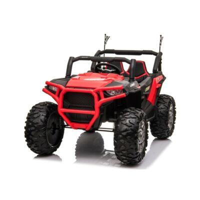 UTV BOOM homokfutó 4x4 elektromos 2 személyes buggy kisautó 2.4 GHZ