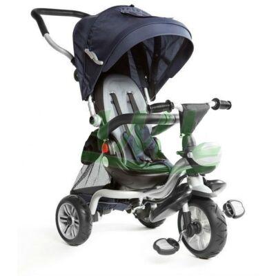 ADVENTURE szülőkaros tricikli 2in1
