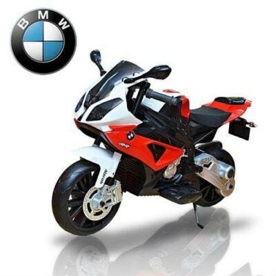 BMW S1000 RR elektromos motor eredeti BMW licenc