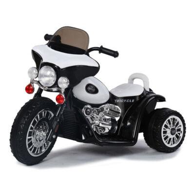 CHOPPER mini elektromos kismotor
