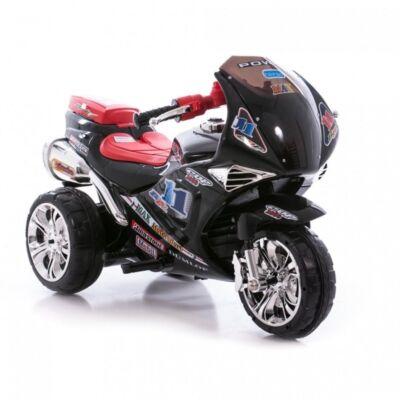 Sportbike elektromos kismotor