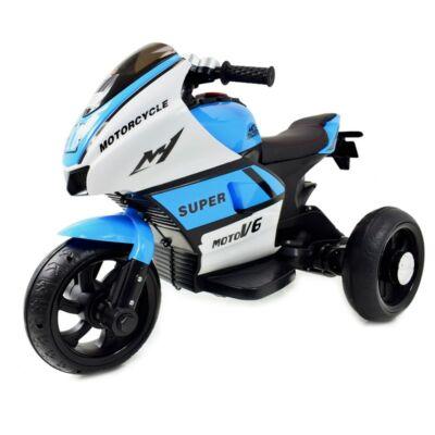 SuperSport elektromos kismotor