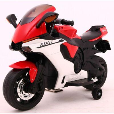 Superbike elektromos kismotor
