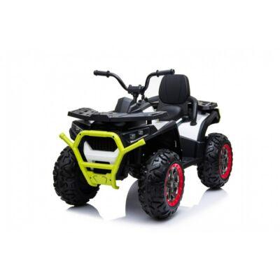 ATV DESERT elektromos quad 4x4