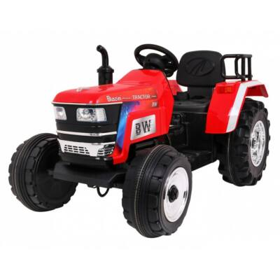 BLAZIN elektromos traktor