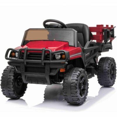 Farmer PICK Up elektromos teherautó platóval
