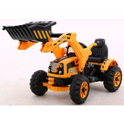 ZETOR Excavator elektromos traktor